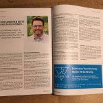 Business Coaching Kolumne Udo Möbes